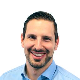 Daniel Berger's profile picture