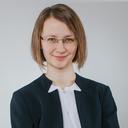 Katja Seifert - Jena