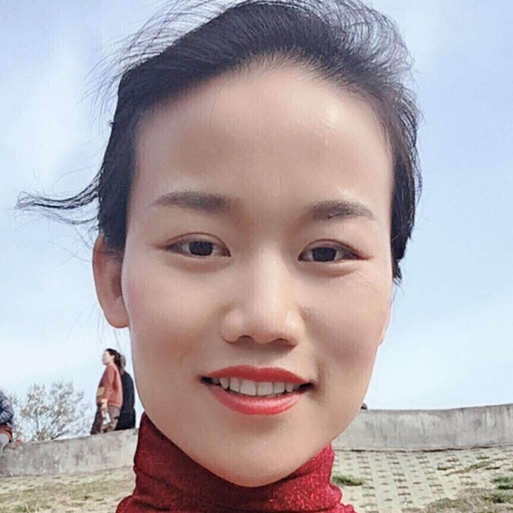 Jessica Chen's profile picture