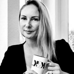 Nadine Lange's profile picture