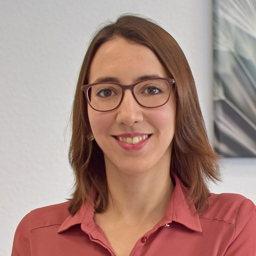 Lisa-Maria Bühler