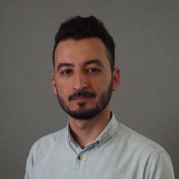 Sahak Abdullah - Universitat für Elektrotechnik in Kirkuk, Irak - Nürnberg