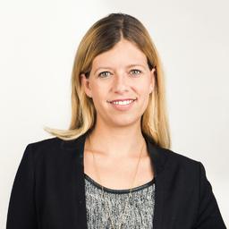 Sarah Merz - DEUBIM GmbH - Berlin
