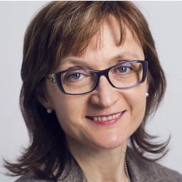 Barbara Litschi - UBS Switzerland AG - Zürich