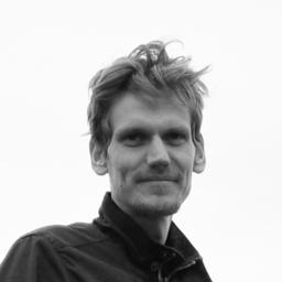 Simon Gehrke - Gehrke Kommunikationsdesign - München