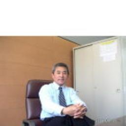Masaharu Takeuchi