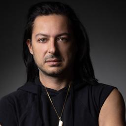 Daniel Geiger - Ogilvy Switzerland - Berlin/ Zürich