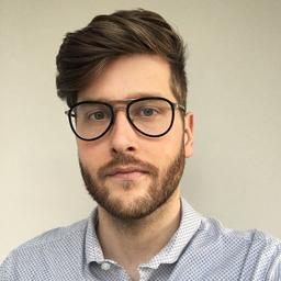 Robin Daniel Begemann - mm1 - Die Beratung für Connected Business - Hamburg