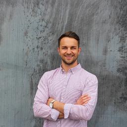 Maximilian Rahn - Lurse AG - Frankfurt