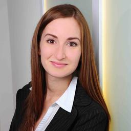 Katja Giehl's profile picture