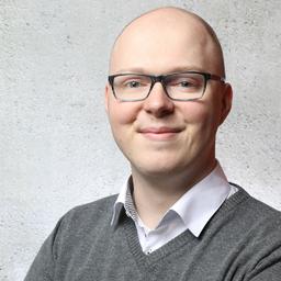 Markus Broelemann - Raumtänzer GmbH - Bielefeld