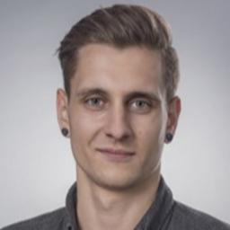 Markus Engelbrecht's profile picture