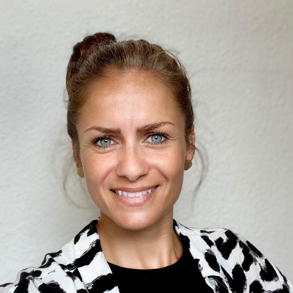 Alina Broddack's profile picture