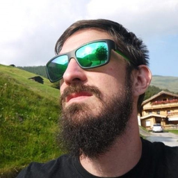 Mario Böck's profile picture
