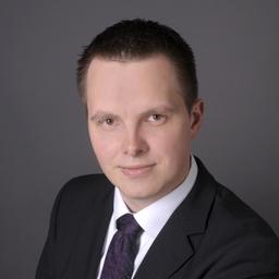 Ingo Arfmann's profile picture