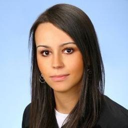 Margarete Juszczak - Sii Poland - Wroclaw