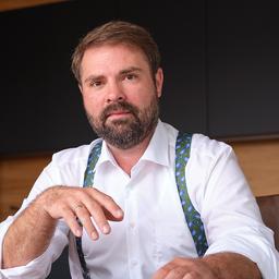 Bernârd Ibing's profile picture