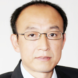 Dr Xincheng Miao - University of Science and Techonology Liaoning - Dresden