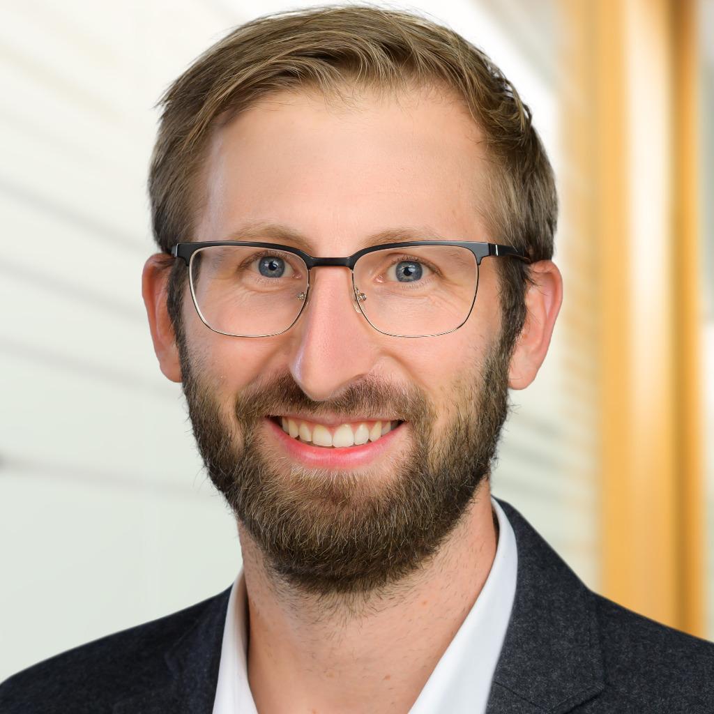 Maximilian Brückmann's profile picture