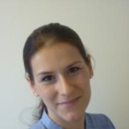 Angela Serold - Fachhochschule Stralsund - Stralsund