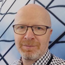 Pekka Häkkinen