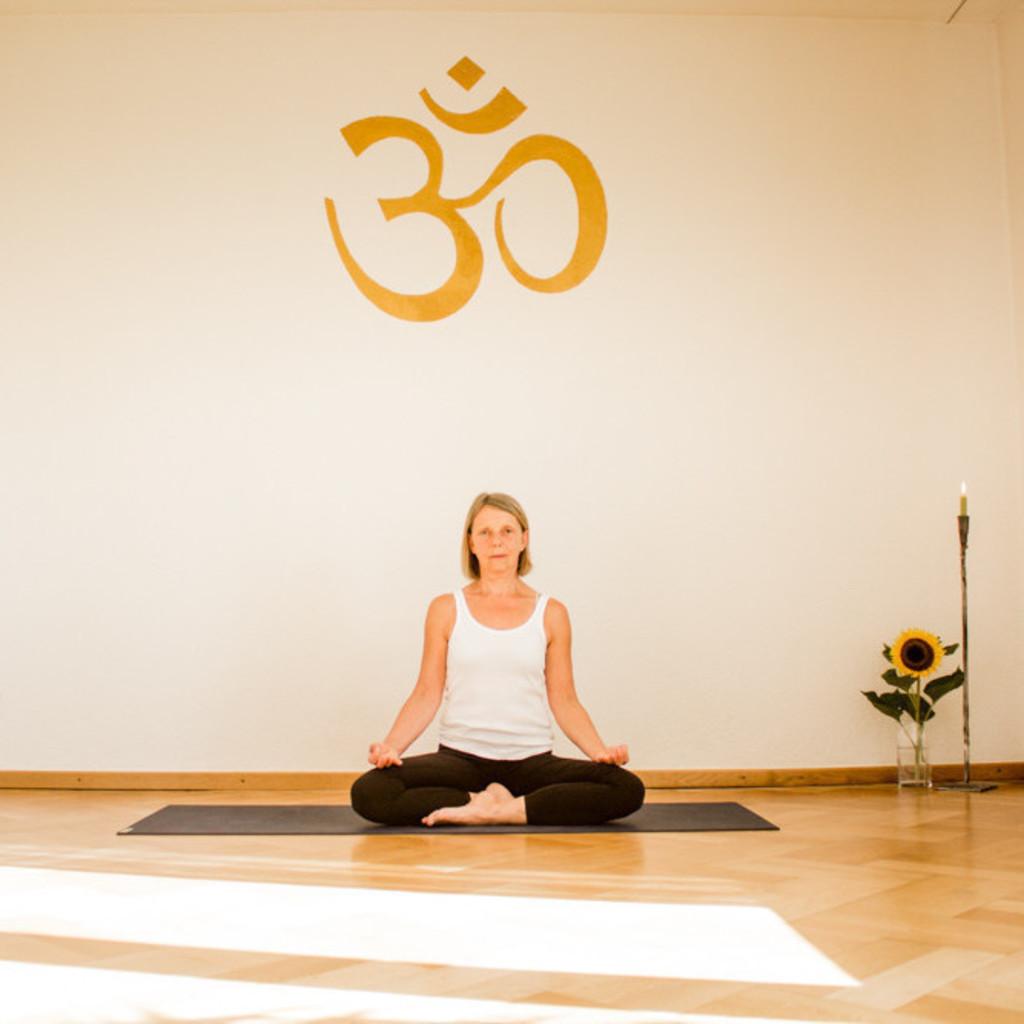 Ingrid Diekmann - Yogalehrerin - Yoga Stahnsdorf | XING
