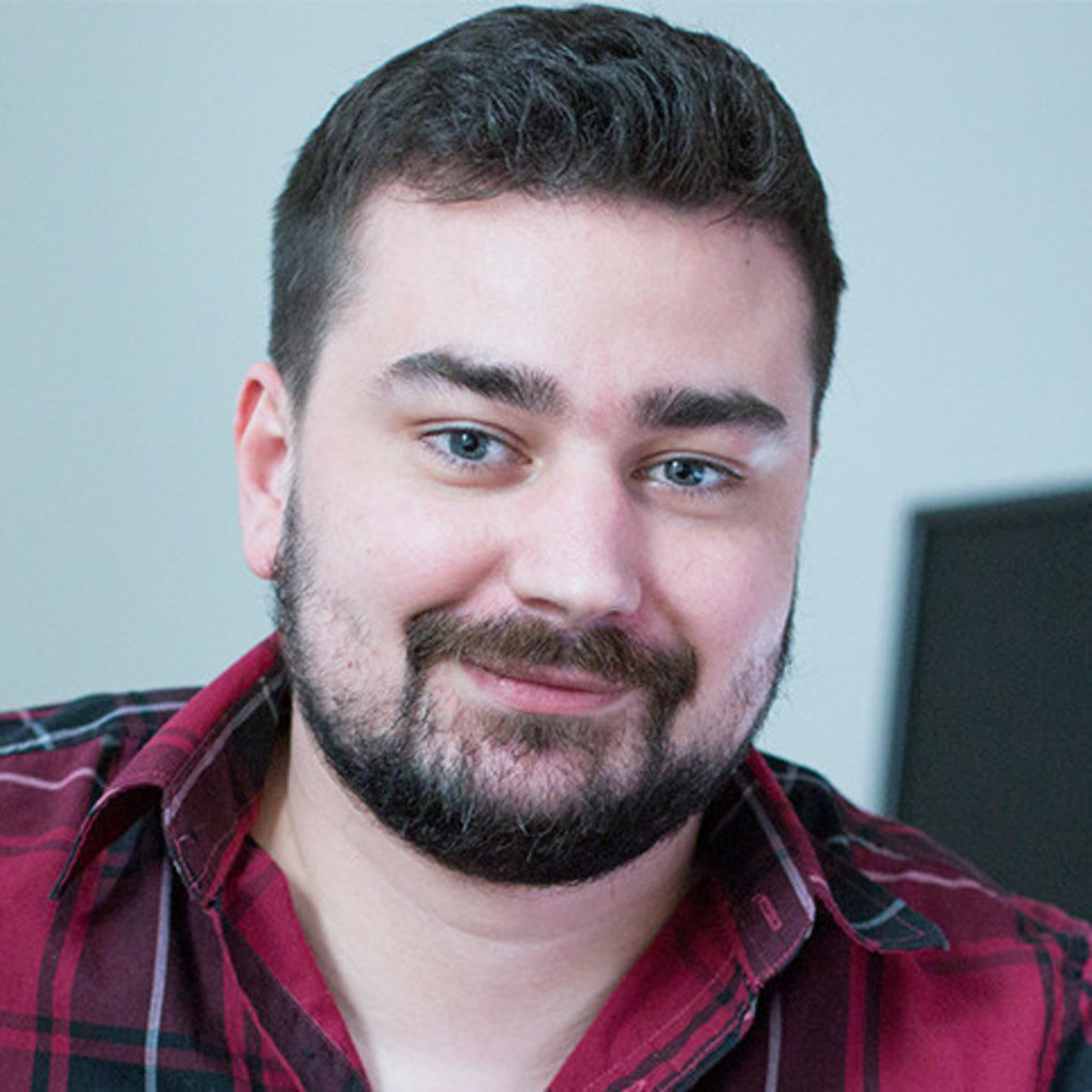Alexander Arnswald's profile picture