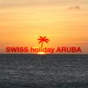 Bruno Huber - ARUBA