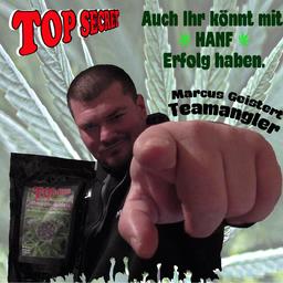 Marcus Geistert