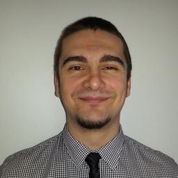 Razvan-Sorin Dumitrescu's profile picture