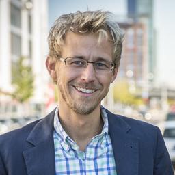 Christoph Engelbrecht - Engelbrecht Biotech Consulting - Freiburg