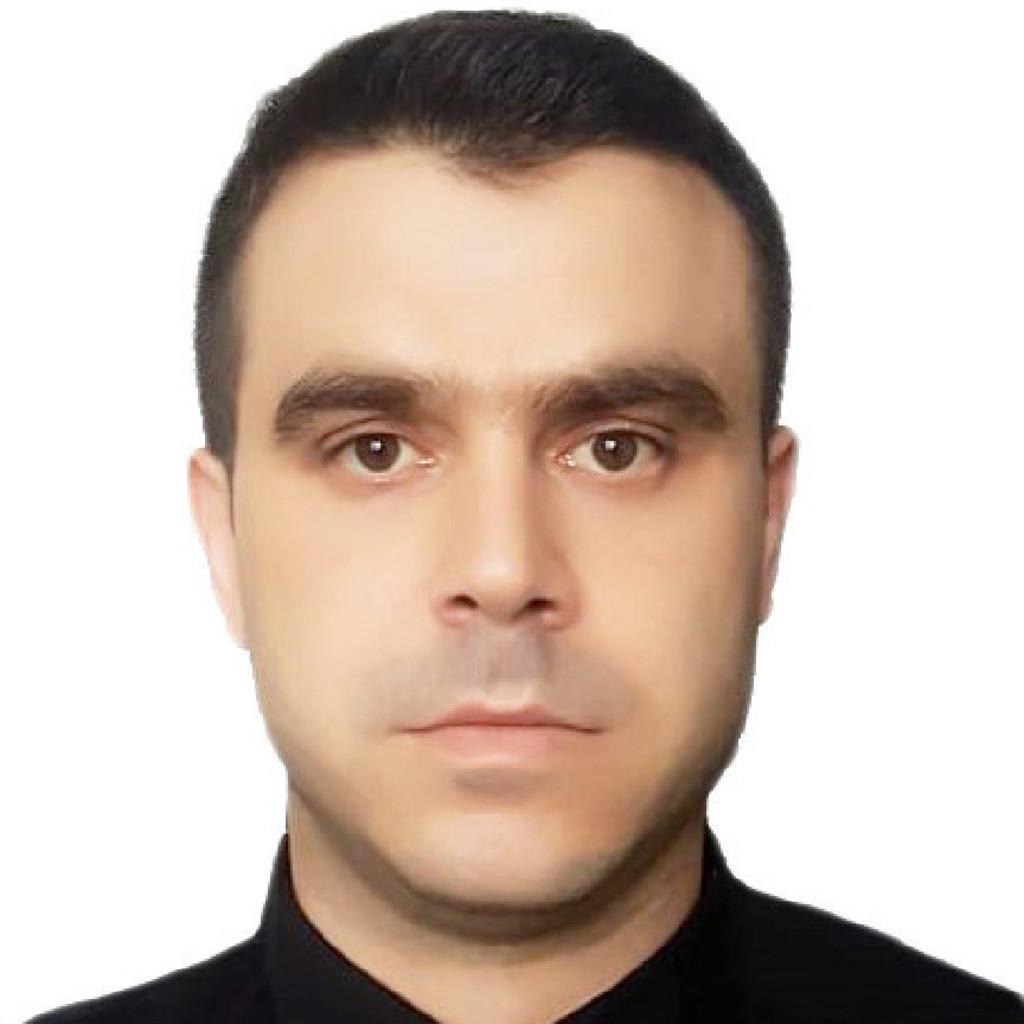 Ing. Mohamad Hesham Alkhateb's profile picture