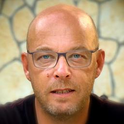 Bernd Wolkerstorfer