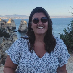 Victoria Fernández Ramos - Les Roches Marbella International School of Hotel Management - Marbella