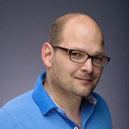 Bernd Dausch's profile picture