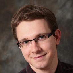 Florian Binder's profile picture