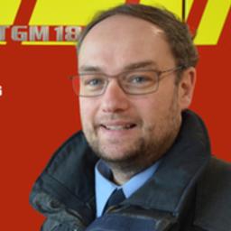 Stefan Hubl's profile picture