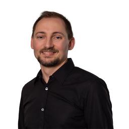 Jens Kamionka - T-Systems Multimedia Solutions GmbH - Dresden
