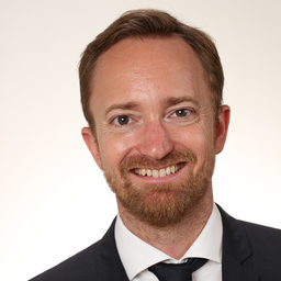 Prof. Dr. Dominik Kögel