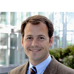 Dr. Harald Freiherr von Canstein - E.ON Bioerdgas GmbH - Essen