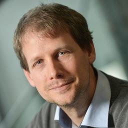 Dr Bernd Doser - HITS gGmbH - Heidelberg