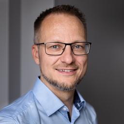 Dr. Tom Ritter - Fraunhofer FOKUS - Berlin
