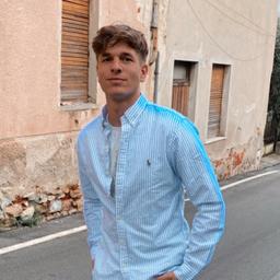 Markus Breyer's profile picture