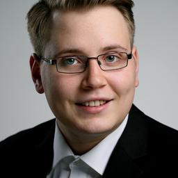 Nicolai Kamphenkel - Kassen Diekmann - Braunschweig