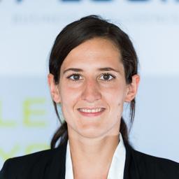 Nadine Wick - IT-Logix AG