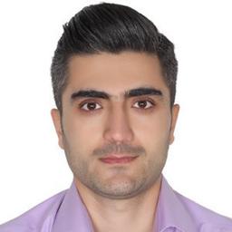 Massoud Afrashteh - Amnafzar Gostar Sharif - Tehran