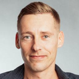Eric Janke