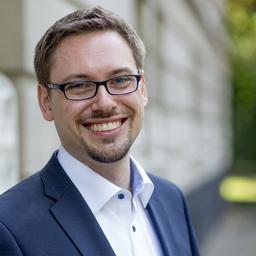 Prof. Dr. Philipp Schaer - Technische Hochschule Köln - Köln