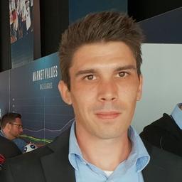 Jakob Bramm's profile picture