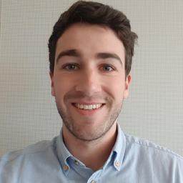 Lukas Eberhardt's profile picture